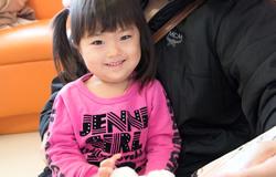 八潮のなかつか歯科医院でぬいぐるみスペースでお子さんもニコニコのイメージ